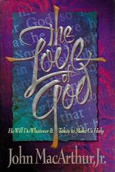 Love of God: Cover
