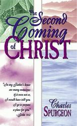 Second Coming of Christ: Cover