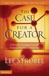 Case for a Creator: Cover