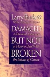 Damaged But Not Broken: Cover