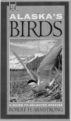 Alaska's Birds: Cover