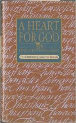 Heart for God: Cover