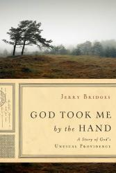 God Took Me by the Hand: Cover