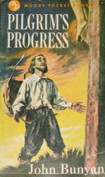 Pilgrims Progress: Cover