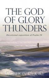 God of Glory Thunders: Cover