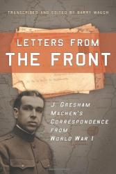 Letters from the Front: Cover