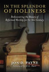 In The Splendor Of Holiness: Cover