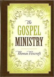 Gospel Ministry: Cover