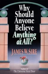 Why Should Anyone Believe Anything at All: Cover