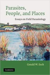 Parasites, People, and Places: Cover