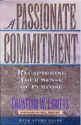 Passionate Commitment: Cover