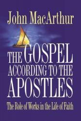 Gospel According to the Apostles: Cover