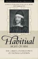 Habitual Sight of Him: Cover