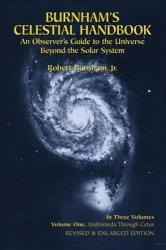 Burnham's Celestial Handbook: Cover