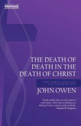 Death of Death in the Death of Christ: Cover