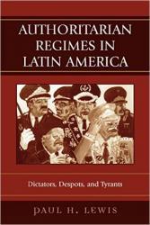 Authoritarian Regimes in Latin America: Cover