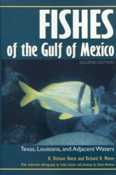Fishes of the Gulf of Mexico: Cover
