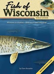 Fish of Wisconsin: Cover