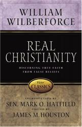 Real Christianity: Cover