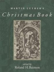 Martin Luther's Christmas Book: Cover
