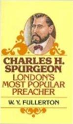 Charles H. Spurgeon: Cover