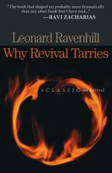 Why Revival Tarries: Cover