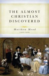 Almost Christian Discovered: Cover