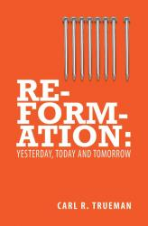 Reformation: Cover