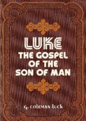 Luke: Cover