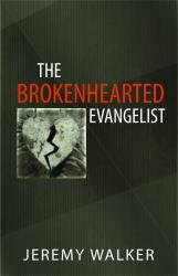 Brokenhearted Evangelist: Cover