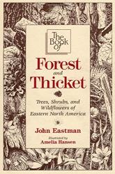 Book of Forest & Thicket: Cover