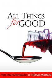 All Things for Good: Cover