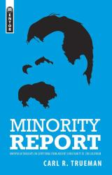 Minority Report: Cover