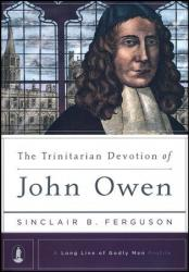 Trinitarian Devotion of John Owen: Cover