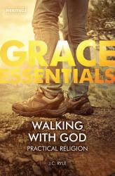 Walking With God: Cover