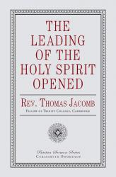 Leading of the Holy Spirit Opened: Cover