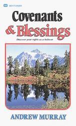 Covenants & Blessings: Cover