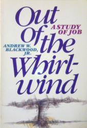 Out of the Whirl-wind: Cover