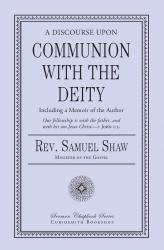 Communion with the Deity: Cover