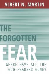 Forgotten Fear: Cover