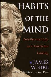 Habits of the Mind: Cover