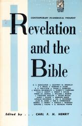 Revelation and the Bible: Cover