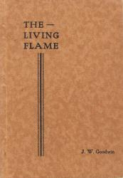 Living Flame: Cover
