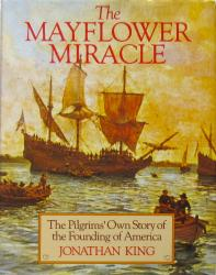 Mayflower Miracle: Cover