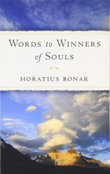 Words to Winners of Souls: Cover