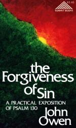 Forgiveness of Sin: Cover