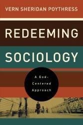 Redeeming Sociology: Cover