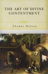 Art of Divine Contentment: Cover