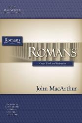 Romans: Cover