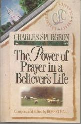 Power of Prayer in a Believer's Life: Cover